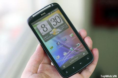 Điện thoại smartphone 'khủng' dưới 10 triệu đồng