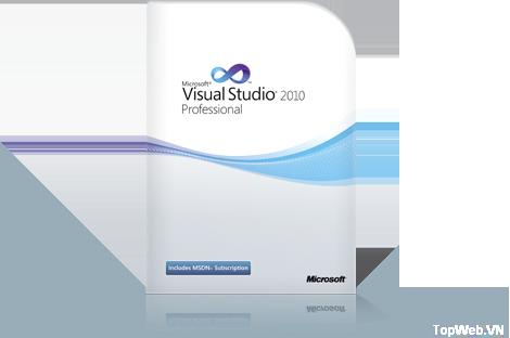 Download Visual Studio 2010 Full Crack + Key Tài nguyên