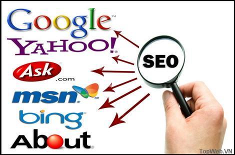 Google sẽ phạt những website quá lạm dụng SEO