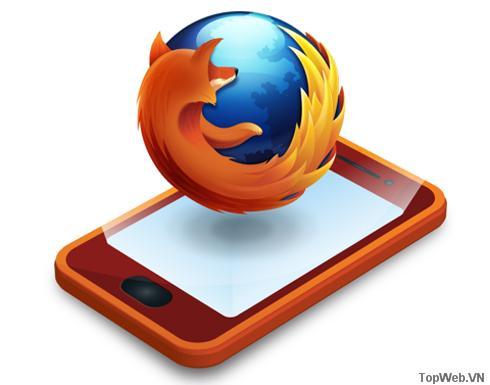 Hệ điều hành di động Firefox OS ra đời