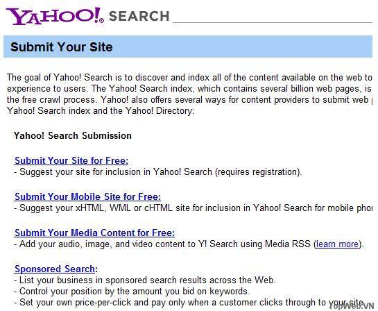 Top 10 sai lầm SEO phổ biến có thể khiến một Website thất bại phần 2