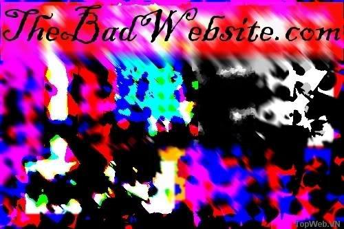 8 Lỗi thiết kế web cần phải tránh