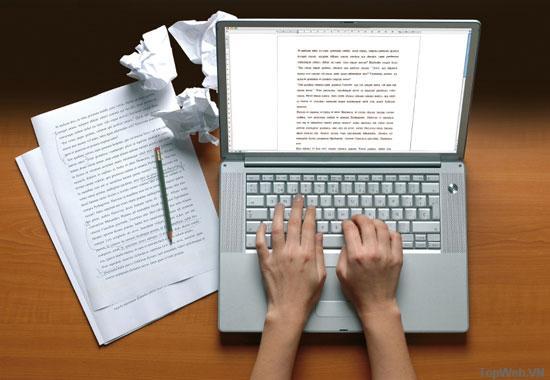 Marketing qua các bài viết liệu có còn hiệu quả