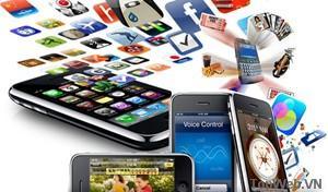 Xu hướng marketing trên điện thoại di động