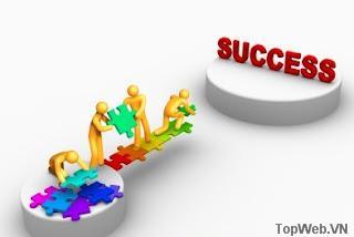 Đánh giá thành công của một Website.