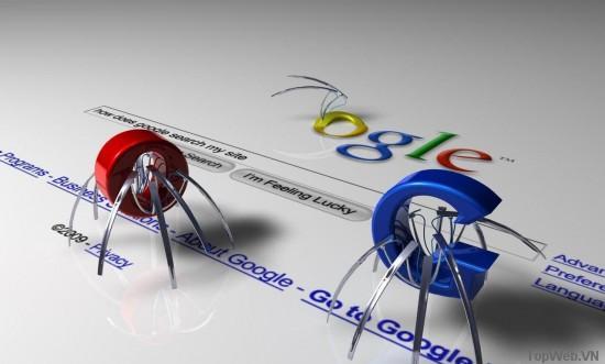 Làm cách nào để Website được index nhanh nhất bởi Google, Yahoo, Bing