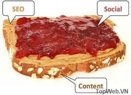 Vì sao chất lượng nội dung, kỹ thuật SEO và social quyết định đến Seo?