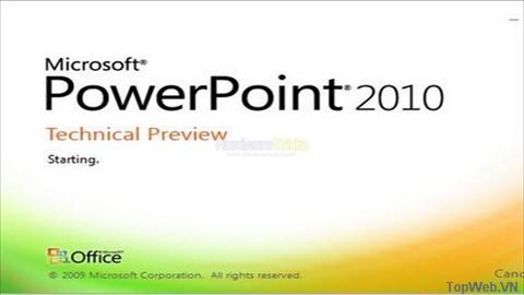 (Kiến thức SEO – Dịch vụ SEO) – Sử dụng Powerpoint để xây dựng backlink