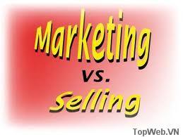 Sự không đồng bộ giữa Sales và Marketing