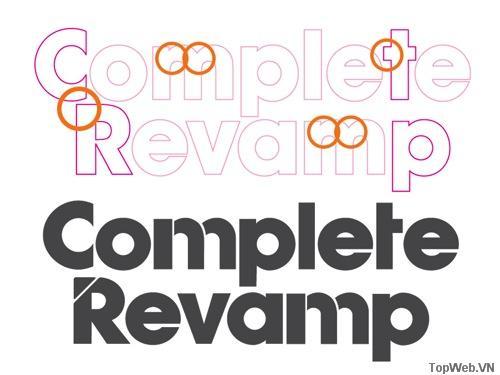 Chi tiết quy trình Thiết kế Logo: từ bản Brief đến Illustrator