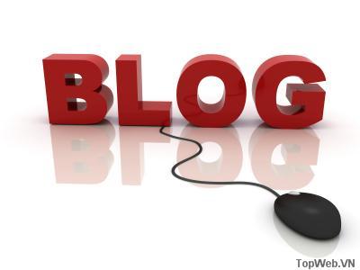 Blog và kinh doanh