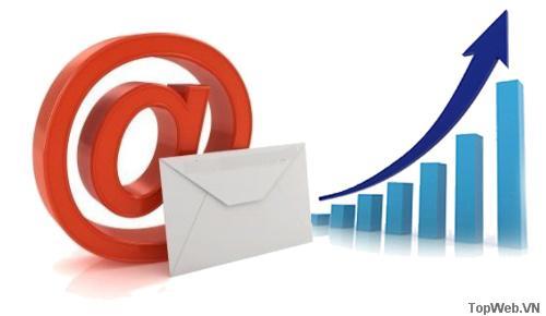 Email Marketing: 6 cách giúp tăng lượng email list