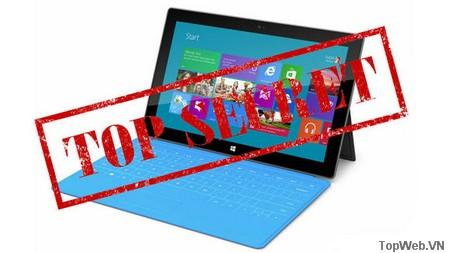 Microsoft đã