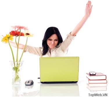 Marketing trực tuyến thành công