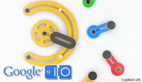 """""""Bom tấn"""" Nexus 7 của Google sẽ ra mắt trong tuần tới?"""
