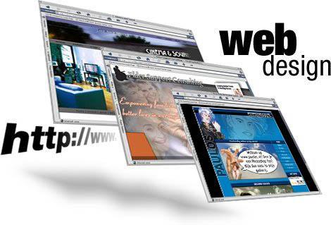 Các cách thiết kế một trang web